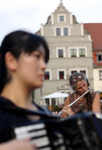 Klezmer「Yiddish Summer Weimar 2018」:写真・画像(15)[壁紙.com]