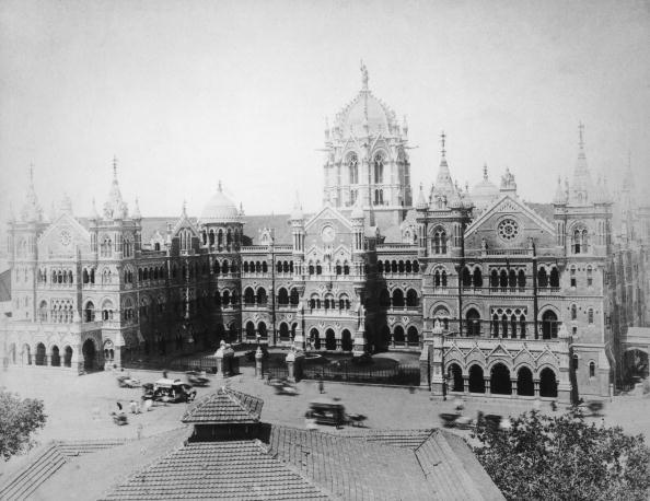 Station「Bombay Rail Terminus」:写真・画像(14)[壁紙.com]