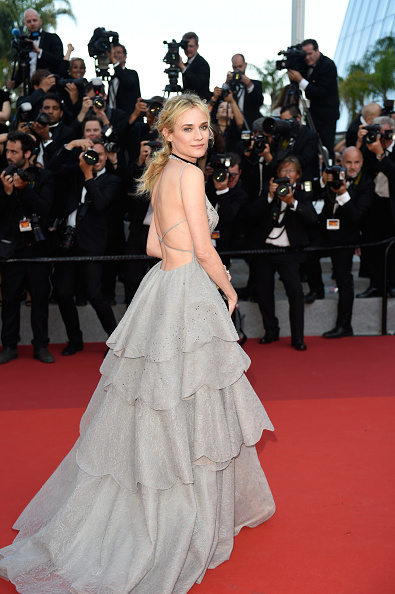 Event「70th Anniversary Red Carpet Arrivals - The 70th Annual Cannes Film Festival」:写真・画像(19)[壁紙.com]