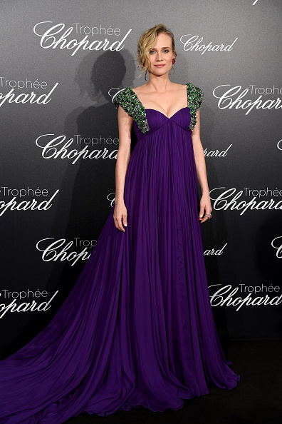 Diane Kruger「Trophee Chopard Photocall - The 71st Annual Cannes Film Festival」:写真・画像(8)[壁紙.com]