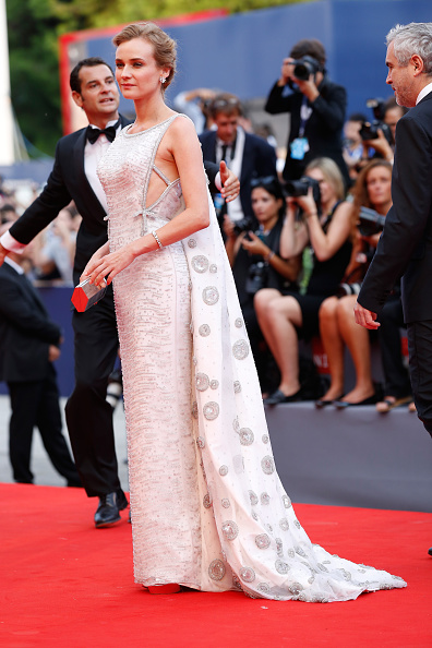 Tristan Fewings「Opening Ceremony And 'Everest' Premiere - 72nd Venice Film Festival」:写真・画像(9)[壁紙.com]
