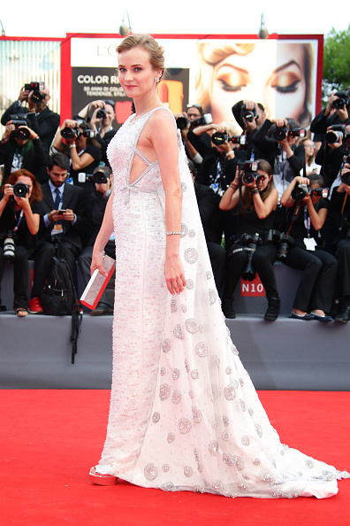 Venice International Film Festival「Opening Ceremony And 'Everest' Premiere - 72nd Venice Film Festival」:写真・画像(14)[壁紙.com]