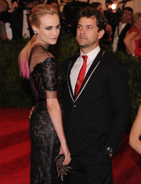 """Textured「""""PUNK: Chaos To Couture"""" Costume Institute Gala」:写真・画像(19)[壁紙.com]"""