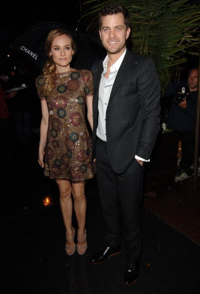 Mini Dress「Chanel And Charles Finch Pre-Oscar Party Celebrating Fashion And Film」:写真・画像(17)[壁紙.com]