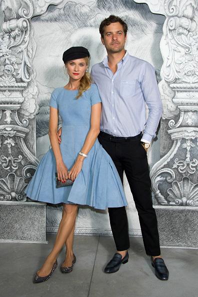 Wristwatch「Chanel: Photocall - Paris Fashion Week Haute Couture F/W 2012/13」:写真・画像(2)[壁紙.com]