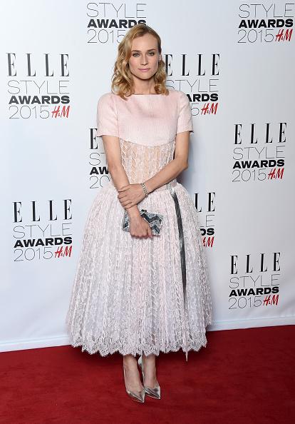 Womenswear「Elle Style Awards 2015 - Inside Arrivals」:写真・画像(8)[壁紙.com]