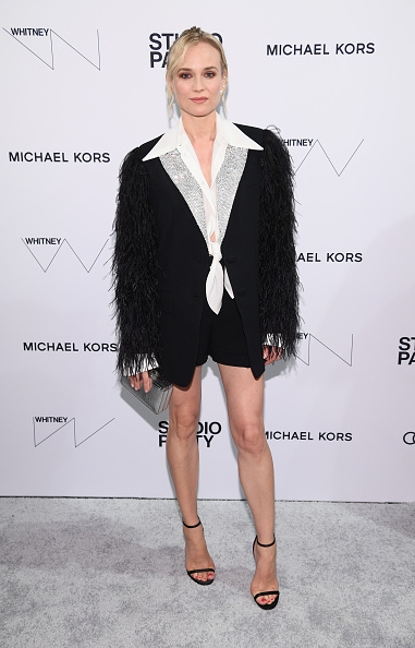 Shorts「Whitney Museum Of American Art Gala + Studio Party」:写真・画像(11)[壁紙.com]