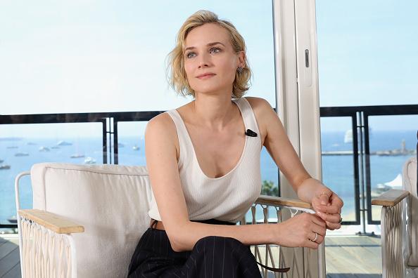 Diane Kruger「Kering Talks Women In Motion At The 70th Cannes Film Festival」:写真・画像(15)[壁紙.com]