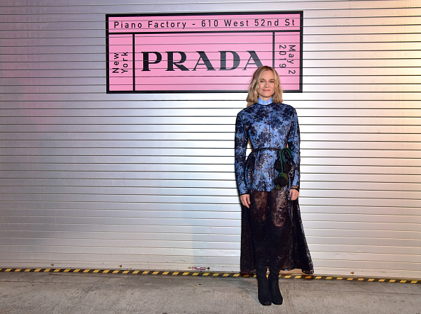 Resort「Prada Resort 2020 Fashion Show」:写真・画像(17)[壁紙.com]