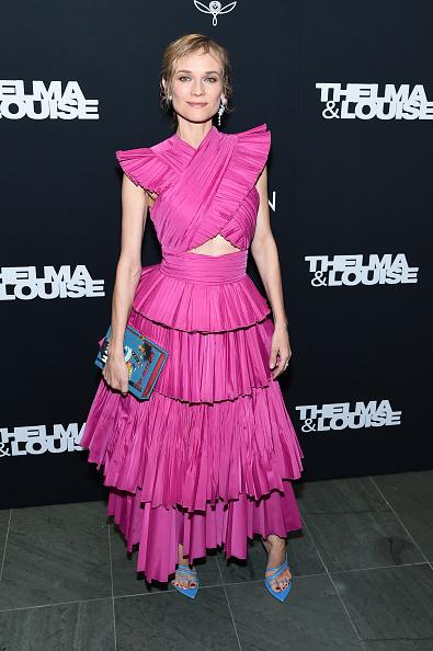 "Diane Kruger「""Thelma & Louise"" Women In Motion Screening」:写真・画像(10)[壁紙.com]"