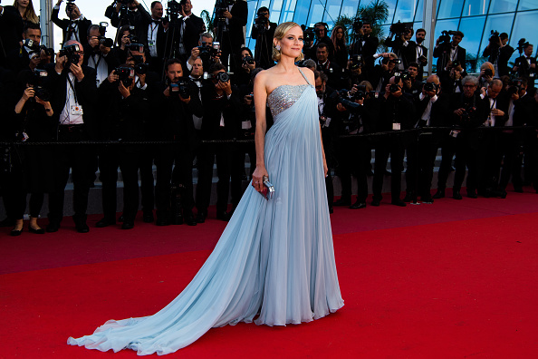 "Cannes International Film Festival「""Sink Or Swim (Le Grand Bain)"" Red Carpet Arrivals - The 71st Annual Cannes Film Festival」:写真・画像(1)[壁紙.com]"