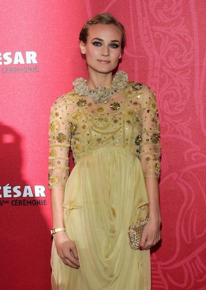 Eyeliner「Cesar Film Awards 2009 - Arrivals」:写真・画像(7)[壁紙.com]