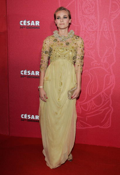 Eyeliner「Cesar Film Awards 2009 - Arrivals」:写真・画像(10)[壁紙.com]