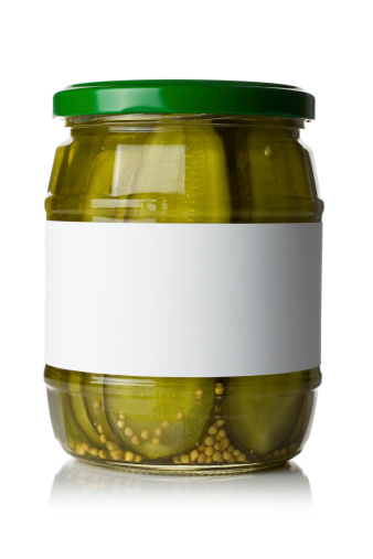 Pickle「Pickled gherkins」:スマホ壁紙(8)