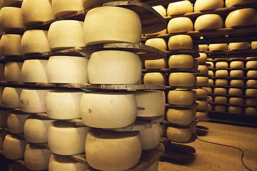 Parma - Italy「parmesan cheese」:スマホ壁紙(5)