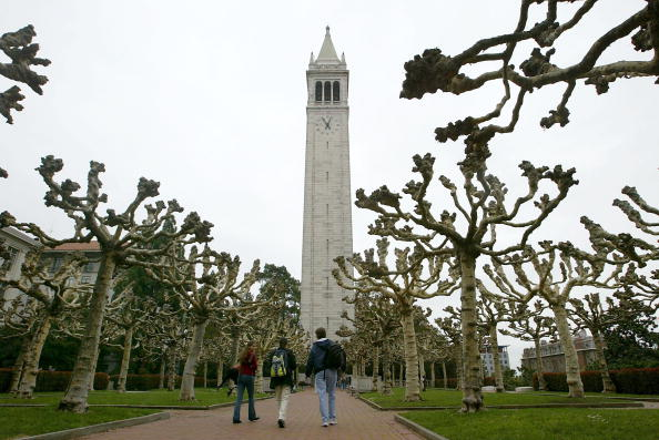 Campus「City Of Berkeley Takes College To Court Over Expansion Plans」:写真・画像(19)[壁紙.com]