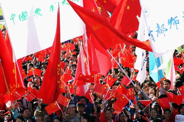 お祝い「Chinese Taikonaut Succesfully Returns to Earth」:写真・画像(18)[壁紙.com]