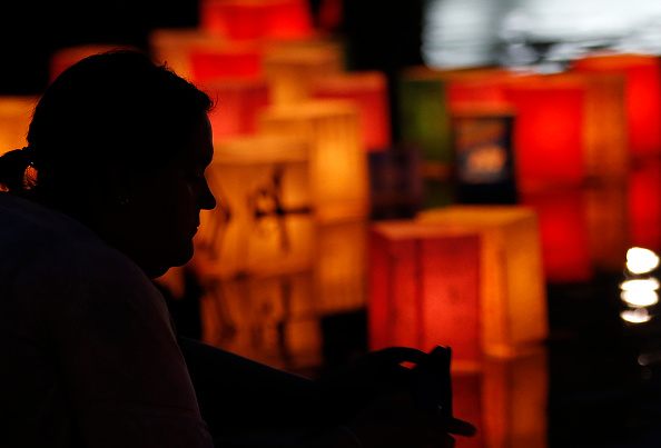 Floating Candle「Hiroshima Marks the 71st Anniversary of Atomic Bombing」:写真・画像(12)[壁紙.com]