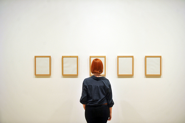 Hayward Gallery「Press Preview Of Hayward Gallery's Invisible: Art About The Unseen Exhibition」:写真・画像(16)[壁紙.com]