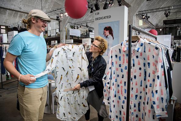 Sustainable Fashion「General Views - Greenshowroom」:写真・画像(6)[壁紙.com]