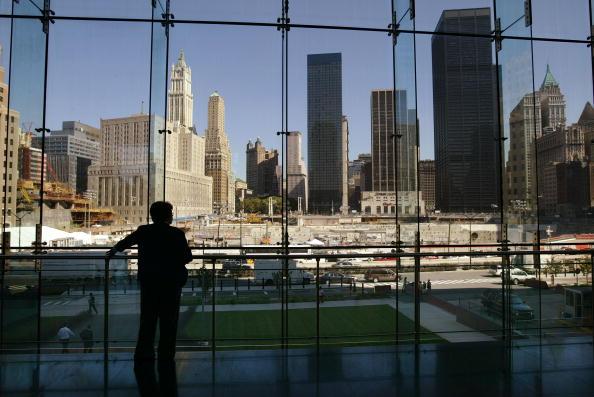 911 Remembrance「New York Prepares For September 11 Anniversary」:写真・画像(18)[壁紙.com]
