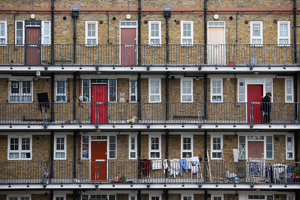 Tower Hamlets「Children In Tower Hamlets Are Poorest In The UK According To Latest Research」:写真・画像(5)[壁紙.com]