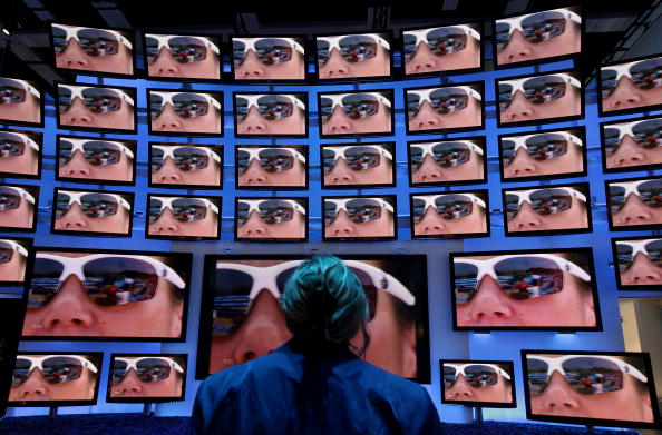 Device Screen「IFA Technology Fair」:写真・画像(1)[壁紙.com]