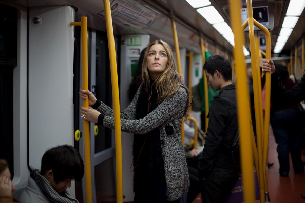 Madrid「Transport In Madrid Ahead Of General Strike」:写真・画像(0)[壁紙.com]