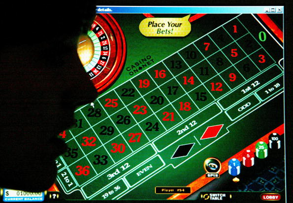 Internet「GBR: Children Get Online Gambling Habit」:写真・画像(5)[壁紙.com]
