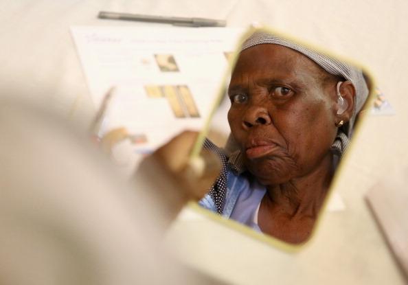 Volunteer「Bringing Hearing To The Children Of Lesotho」:写真・画像(12)[壁紙.com]