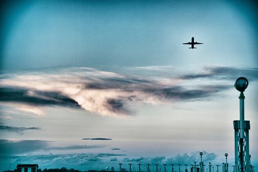 Copenhagen「Airport」:スマホ壁紙(15)