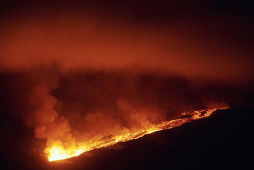 Hell「Volcanic Lava」:スマホ壁紙(12)