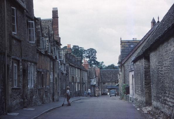 Row House「Village Street」:写真・画像(16)[壁紙.com]