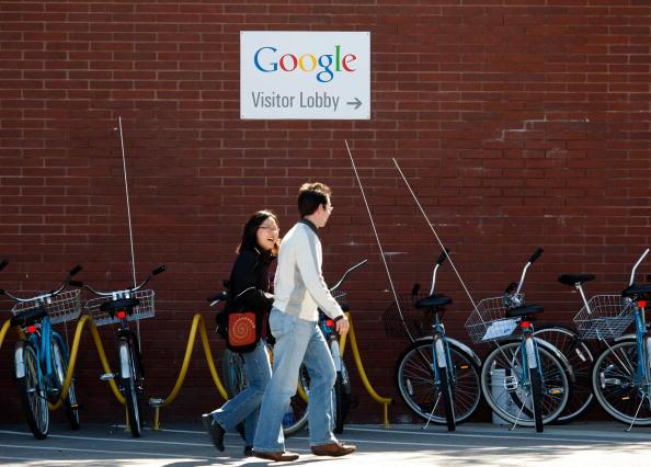 Big Tech「Google Announces Quarterly Earnings」:写真・画像(16)[壁紙.com]