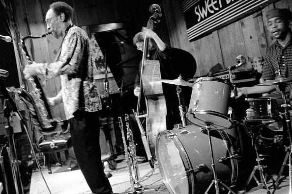Basil「Sam Rivers Trio」:写真・画像(6)[壁紙.com]