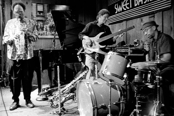 Basil「Sam Rivers Trio」:写真・画像(9)[壁紙.com]