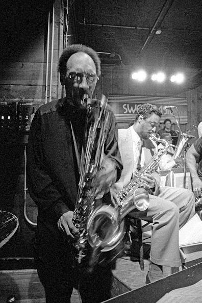 Basil「Sam Rivers Big Band」:写真・画像(8)[壁紙.com]