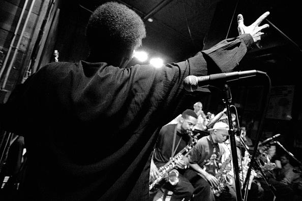 Basil「Sam Rivers Big Band」:写真・画像(11)[壁紙.com]