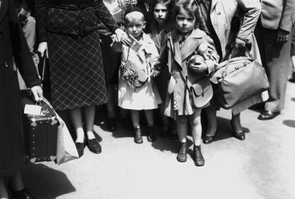 Judaism「Jewish Refugees」:写真・画像(13)[壁紙.com]