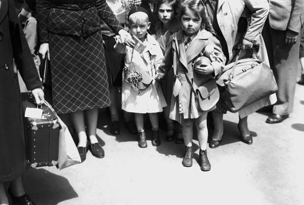 World War II「Jewish Refugees」:写真・画像(16)[壁紙.com]