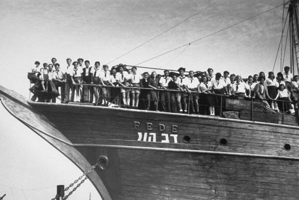 Refugee「Jewish Refugees」:写真・画像(7)[壁紙.com]