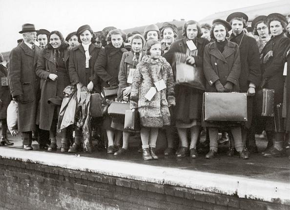 Refugee「Jewish Refugee Childs」:写真・画像(8)[壁紙.com]