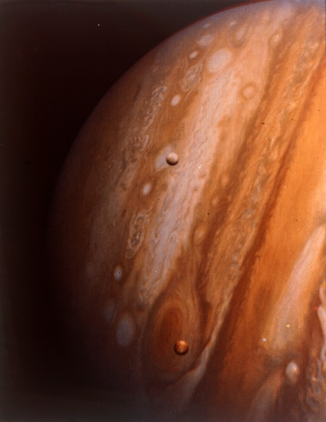 Sphere「Jupiter」:写真・画像(19)[壁紙.com]
