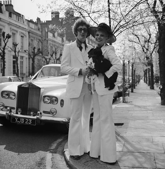Wedding Dress「Diana Darvey」:写真・画像(13)[壁紙.com]