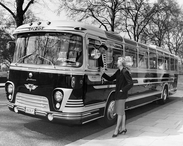 Transportation「Jonckheere Coach」:写真・画像(5)[壁紙.com]