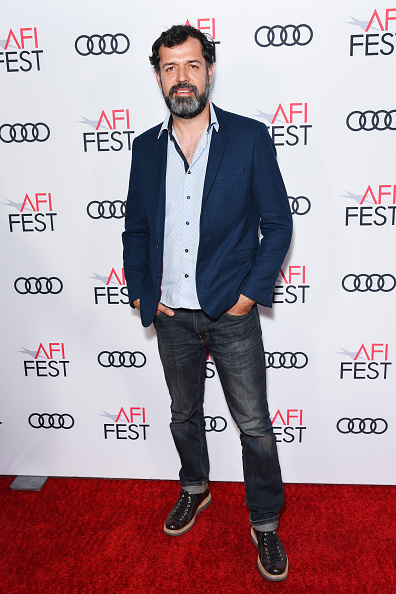 Presley Ann「AFI FEST 2018 Presented By Audi - Festival Filmmakers」:写真・画像(18)[壁紙.com]