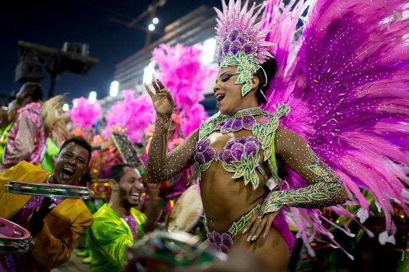 Carnival - Celebration Event「Rio Carnival 2014 - Day 1」:写真・画像(16)[壁紙.com]