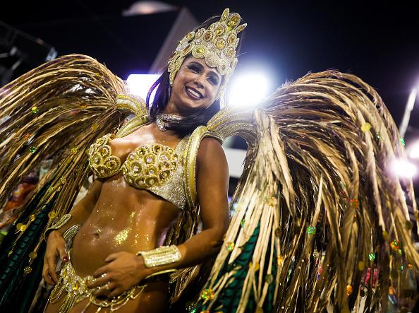 Carnival - Celebration Event「Rio Carnival 2019 - Day 1」:写真・画像(8)[壁紙.com]