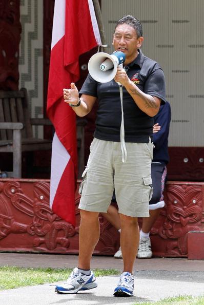 Sharpening「Waitangi Day In New Zealand」:写真・画像(19)[壁紙.com]