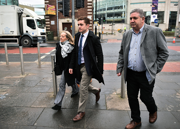 Stuart C「Rape Trial Continues Of Two Ireland Rugby Internationals」:写真・画像(14)[壁紙.com]